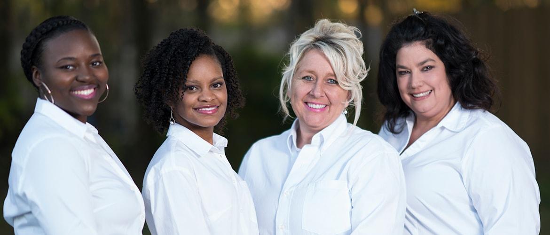 Jones Creek Family Dentistry Dental Team